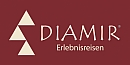 DIAMIR Erlebnisreisen GmbH Logo