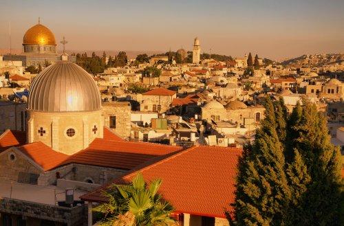 B&T Touristik - ISRAEL - Begegnungen mit dem Heiligen Land