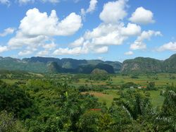 Kuba Berge