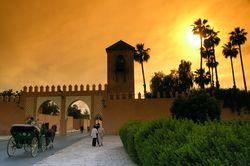Marco Polo Reisen - Marokko - Zauberhafte Königsstädte
