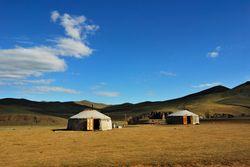 Marco Polo Reisen - Mongolei - Auf den Spuren Dschingis Khans