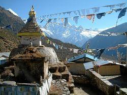 Ikarus Tours - Nepal - Individual Tour