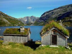TUI Wolters Reisen - Norwegens goldene Route weitere Mietwagen-Kategorie