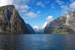 TUI Wolters Reisen - Nordkap & Lofoten
