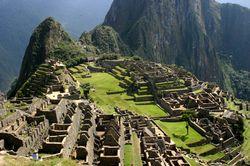 ASI Reisen - Faszinierendes Peru