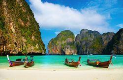 Thomas Cook - Große Nord-Süd-Thailand-Rundreise