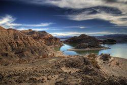 Wikinger Reisen - Chile/Argentinien – quer über die Anden