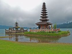 Thomas Cook - Balis Höhepunkte