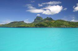 Ikarus Tours - Tahiti - Marquesas - Tuamotu mit der ARANUI