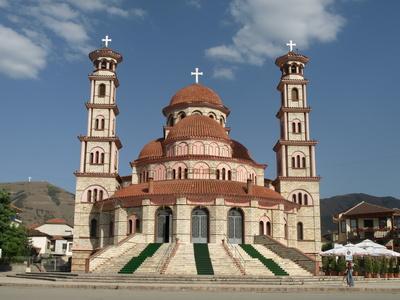 Marco Polo Reisen - Albanien und Mazedonien - Vom Land des Adlers zum Ohrid-See - Sonderreise
