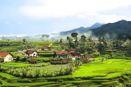 Gebeco - Meeresbrise und Bali