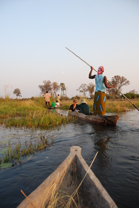 Thomas Cook - Unberührtes Botswana