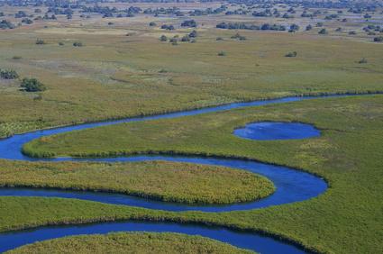 Marco Polo Reisen - Namibia - Botswana: Von der Namibwüste ins Okavangodelta