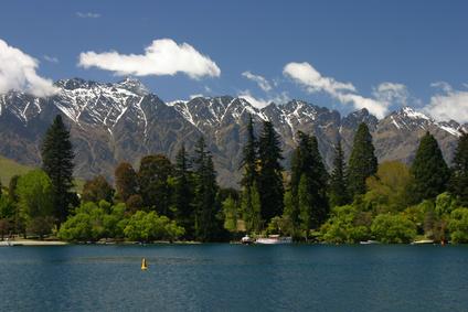 Thomas Cook - Kiwi Tours - Im Land der Kiwis