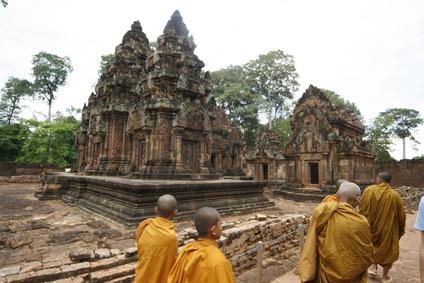 Marco Polo Reisen - Laos - Kambodscha: Tropische Impressionen am Mekong