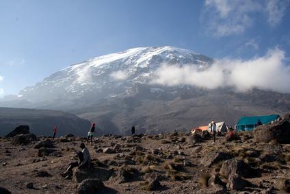 ASI Reisen - Kilimanjaro - Machame Route