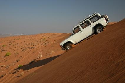 Marco Polo Reisen - Emirate - Oman: Modernes Arabien im alten Orient
