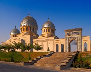 Marco Polo Reisen - Usbekistan: Magische Seidenstraße - Sonderreise