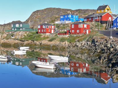 TUI Wolters Reisen - Ost- und West-Grönland intensiv