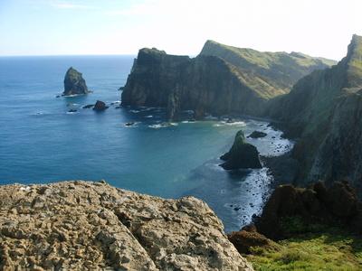Thomas Cook - Inselkombination 'Natur, Strand & Mee(h)r - Madeira & Porto Santo'