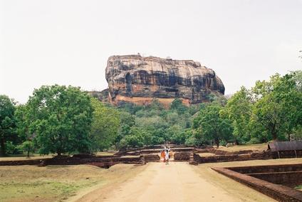 Thomas Cook - Höhepunkte Sri Lankas