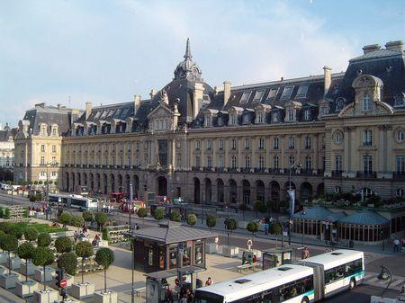 Dr. Tigges - Essen wie Gott in Frankreich