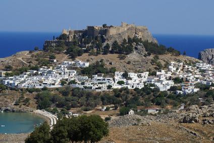 Studiosus - Griechenland - Spuren der Antike