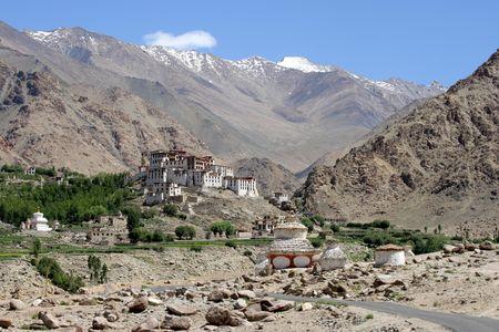 Berge & Meer - Indiens Kultur