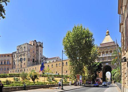 TUI Wolters Reisen - Rund um Sizilien
