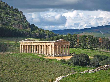 Ikarus Tours - Sizilien mit dem Mietwagen entdecken