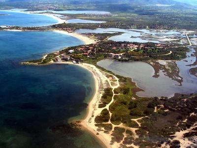 TUI Wolters Reisen - Sardiniens Küstenträume weitere Mietwagenkategorie