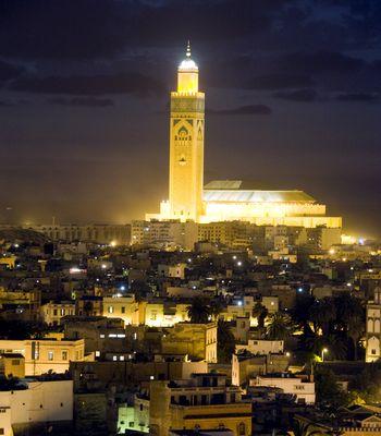 Marco Polo Reisen - Marokko: Kasbahs und Königsstädte - Sonderreise