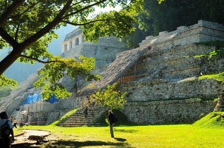 Thomas Cook - Mundo Maya - Yucatan, Belize & Guatemala