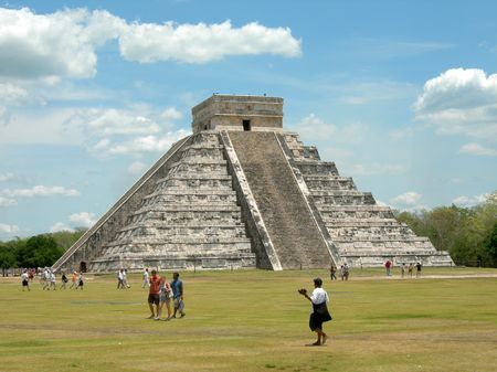 Marco Polo Reisen - Mexiko - Highlights auf der Yukatan-Halbinsel