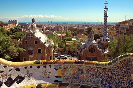 Studiosus - CityLights Barcelona