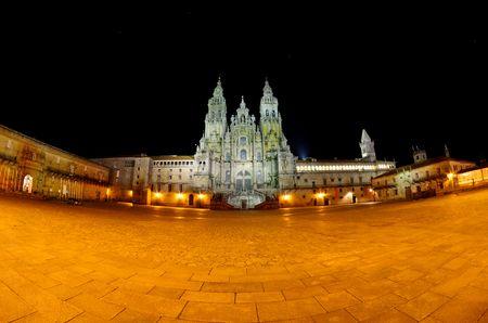 ASI Reisen - Spanien individuell - der Jakobsweg mit dem RadVon León nach Santiago de Compostela