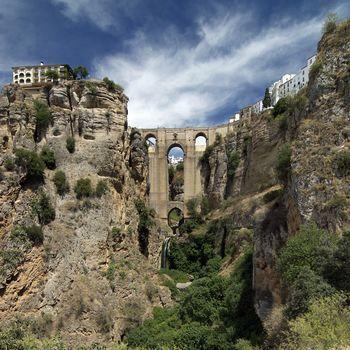 TUI Wolters Reisen - Glanzlichter des spanischen Südens