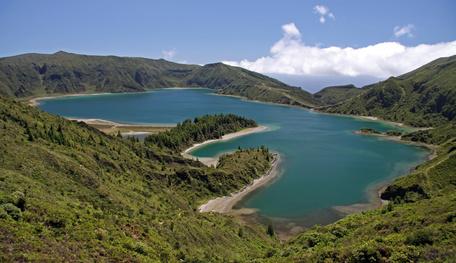 TUI Wolters Reisen - Im Bann der Vulkaninsel