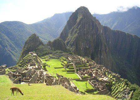 Marco Polo Reisen - Peru - Brasilien: Von den Anden zu den Wasserfällen
