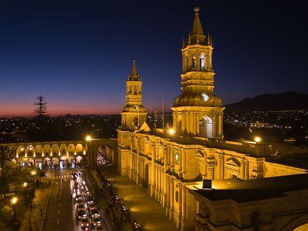 Marco Polo Reisen - Peru