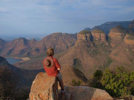 Thomas Cook - Große Südafrika Rundreise ab Johannesburg