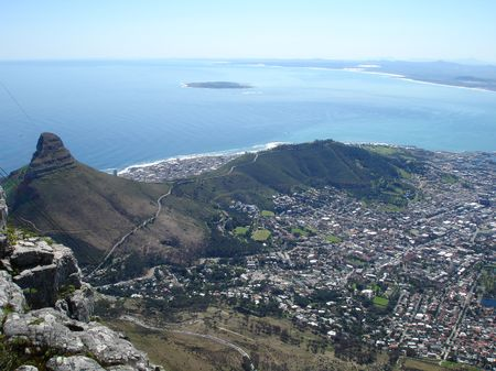 Thomas Cook - Große Südafrika Rundreise ab Kapstadt