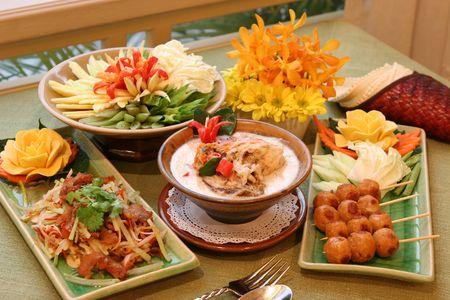 Gebeco - Thailand-Heute schon Reis gegessen?