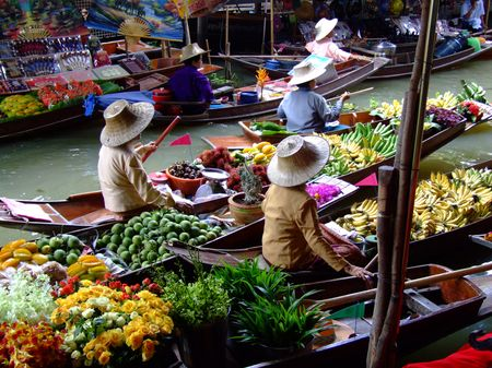 Marco Polo Reisen - Südthailand - Zwischen Bangkok und Phuket