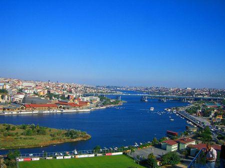 Gebeco - Traditionen der türkischen Küche