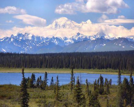 Wikinger Reisen - Faszination Alaska - weite Wildnis aktiv erleben