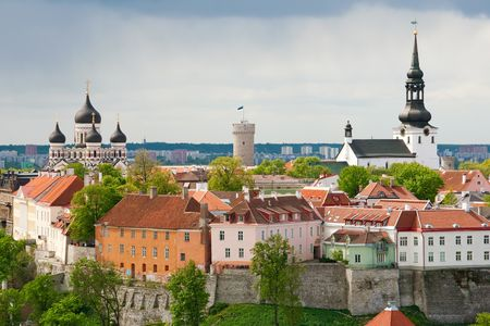 Marco Polo Reisen - Baltikum - Sommerbrise & Naturgenuss