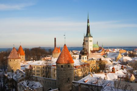 TUI Wolters Reisen - Baltikum kompakt