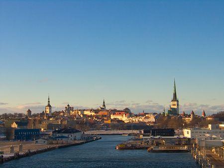 TUI Wolters Reisen - Metropolen der Ostsee - Tour B