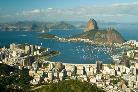 Thomas Cook - Brasilien intensiv - Land der Kontraste